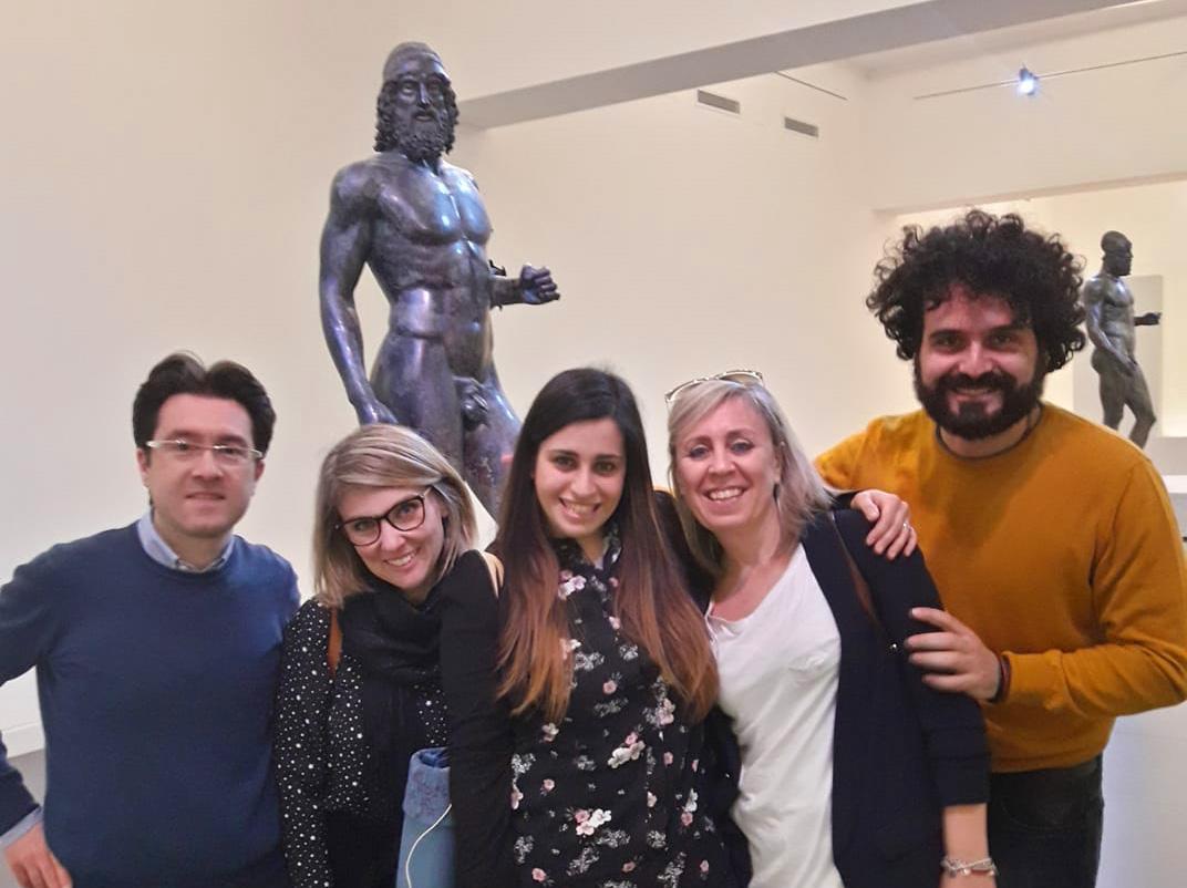 Visita Guidata al Museo di Reggio Calabria